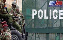 کشته شدن ۱۰ افسر پلیس کنیا در مرز سومالی