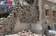 عربستان صنعا را بمباران کرد