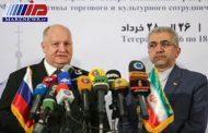 اجلاس کمیسیون مشترک همکاریهای اقتصادی و تجاری ایران و روسیه