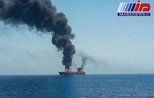 نیروهای آمریکایی احتمالاً در حادثه نفتکش ها دست داشتند