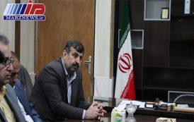 برخورد نامناسب مدیرکل مدیریت بحران خوزستان با خبرنگار خانم