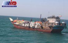 کشف محموله قاچاق ۴۰ ميلياردی در مرزهاي آبي پارسيان