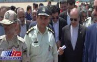 بازدید سلطانی فر از پروژه های درحال ساخت پارس آباد