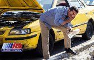 گرما و کمبود تاکسی شهروندان بوشهری را کلافه کرده است