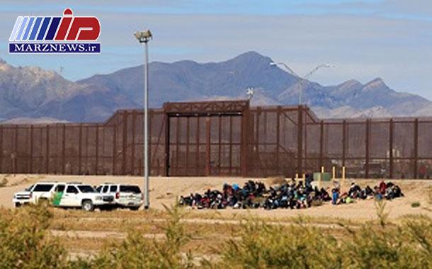 مرگ هفت مهاجر بر اثر گرمای شدید در مرزهای آمریکا