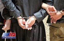 پنج مظنون در پیوند با انفجار صوتی زاهدان دستگیر شدند