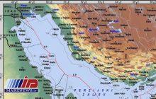 مرزهای دریایی و هوایی ایران کجاست؟