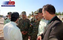 تشکیل لایه های امنیتی و کنترلی برای تامین امنیت زائران اربعین حسینی(ع)