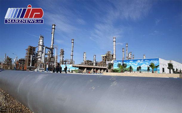 ظرفیت تولید بنزین یورو ۵ افزایش می یابد