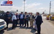 داغستان؛ امتیازات ویژه برای صادرات کالاهای ایرانی قائل می شود