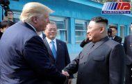 استقبال چین از دیدار ترامپ و کیم در مرز دو کره