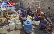 بارندگیها حریف بحران کم آبی سیستان و بلوچستان نشد