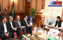 پاکستان متعهد به تحکیم روابط با ایران است