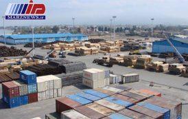 افزایش ٣٥ درصدی صادرات و واردات بنادر فریدون کنار و نوشهر
