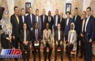 افزایش تبادلات فرهنگی و تجاری منطقه آزاد ماکو و مناطق آزاد غنا