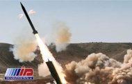 یمن با موشک و توپخانه مزدوران سعودی را هدف قرار داد