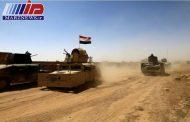 عراق عملیات جدیدی را در مرز سوریه آغاز کرد