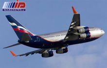 پروازهای مسافربری بین روسیه و گرجستان متوقف شد
