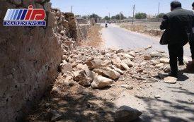 تاکید رئیس جمهوری بر بسیج امکانات به مناطق زلزله زده در مسجدسلیمان