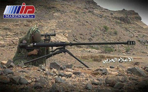 تک تیراندازان یمنی ۲ نظامی سعودی را کشتند