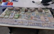 ۵ کیلوگرم مواد مخدر در بوکان کشف شد