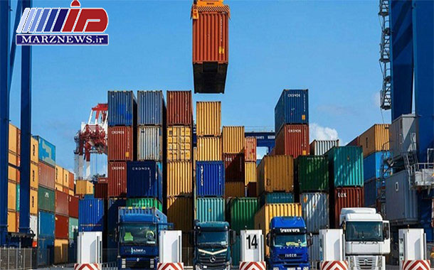 صادرات از مرز تمرچین پیرانشهر ۵۴ درصد افزایش یافت