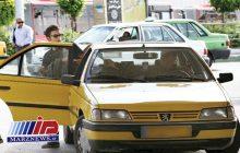 راننده امانتدار ۷۵ مثقال طلا را به صاحبش بازگرداند