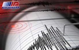 زلزله ۳.۴ ریشتری شهرستان نیر در استان اردبیل را لرزاند