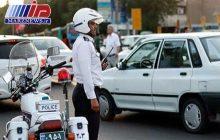 گشت پلیس راه ایلام به لباس دوربیندار مجهز شد