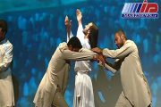 اجراهای بخش خیابانی جشنواره تئاتر رضوی در تبریز آغاز شد