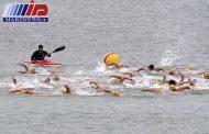تیم گیلان قهرمان مسابقات شنای آبهای آزاد کشور شد