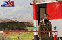 ایجاد پستهای ایست بازرسی از سوی دمشق در مرز با عراق