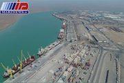 تخلیه همزمان ۱۳ فروند کشتی در بندرامام خمینی(ره)
