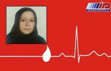 معرفی مدیرکل انتقال خون استان اردبیل
