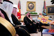 تصویب طرح ممنوعیت فروش سلاح به عربستان