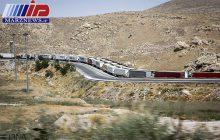 ظرفیت تردد کامیون در مرز بازرگان به ۱۲۰۰ دستگاه افزایش مییابد