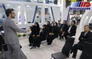 برگزاری نشست تخصصی و آموزشی كنترل و تایید كیفیت كالا و خدمات در غرفه منطقه ویژه اقتصادی پیام