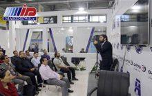 برگزاری پنجمین نشست تخصصی و آموزشی غرفه منطقه ویژه اقتصادی پیام در نمایشگاه الكامپ