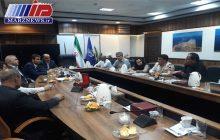 تاکید بر رفع موانع و تسهیل حمل و نقل جاده ای کالاها در چابهار
