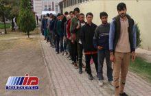 مبارزه با مهاجرتهای غیرقانونی در ترکیه