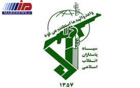 چند عضو یکی از گروهکهای ضدانقلاب به هلاکت رسیدند
