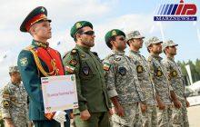 بیش از ۱۰۰ نظامی زبده ایران وارد مسکو شدند