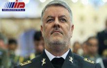 رزمایش دریایی ایران و روسیه در خلیج فارس