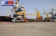 افزایش سرعت تخلیه کشتی های کالاهای اساسی از بندر چابهار