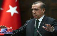 اردوغان بار دیگر نتانیاهو را به باد انتقاد گرفت