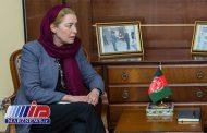 نماینده سازمان ملل در افغانستان به ایران می رود