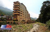 حکم تخریب ۵۰ ساخت و ساز غیرمجاز روستای زیارت صادر شد