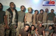 انصارالله بیش از ۴۰ نظامی سعودی را به اسارت گرفت