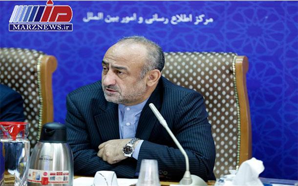 بیست و هشتمین جلسه ستاد اطلاع رسانی و تبلیغات اقتصادی در وزارت کشور برگزار می شود