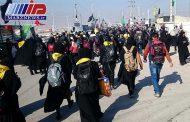 آماده سازی مسیر تردد زائران خارجی اربعین در مرز شلمچه آغاز شد